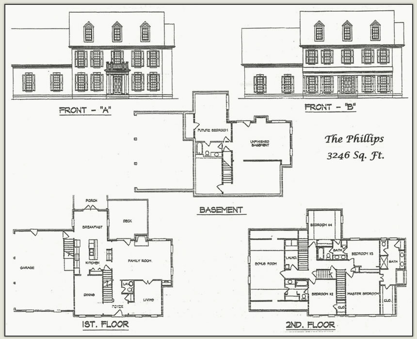 Greystone Homes Floor Plans Sunroom House Plans Escortsea